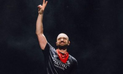 ¡Oficial! Justin Timberlake confirmado para el Super Bowl LII
