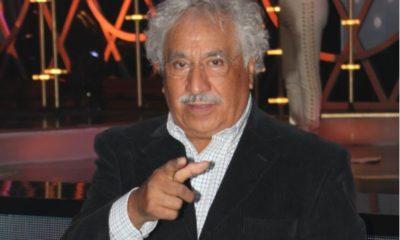 Rafael Inclán fue víctima de secuestro virtual