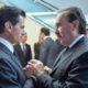 Emilio Gamboa admitió que jugó golf con el presidente Peña Nieto, después de haber trabajado