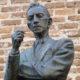 Agustín Lara, estatua en Madrid, a 120 años de su nacimiento