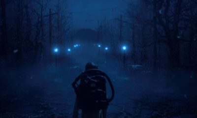 La segunda temporada de Stranger Thins llegará a Netflix en la víspera de Hallowen, el 27 de octubre