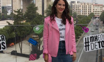 Ximena Sariñana será mamá