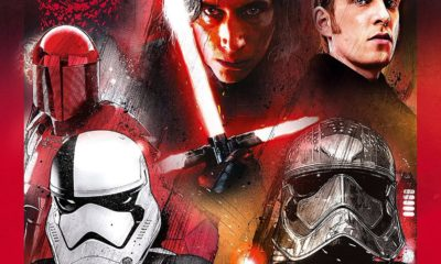 Star Wars, The Last Jedi