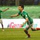 """Hirving Lozano """"Chucky"""" metió un gol en Europa"""