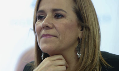 Margarita Zavala, candidata independiente
