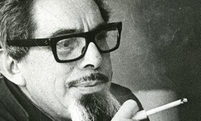 José Revueltas, autor de Los Muros de Agua