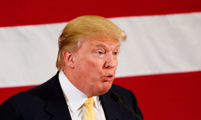 Donald Trump y Rusia