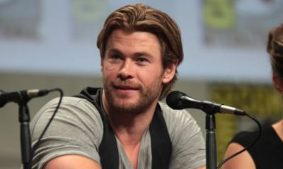 Chris Hemsworth vendrá a la CDMX