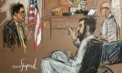 Atentado de ISIS en Manhattan