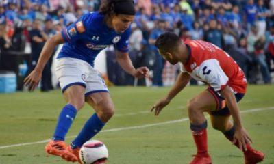 Cruz Azul regresa a la Liguilla, luego de vencer a Veracruz