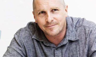 Christian Bale cambia de apariencia para nuevo filme
