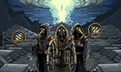 Hell & Heaven vuelve a México con más metal