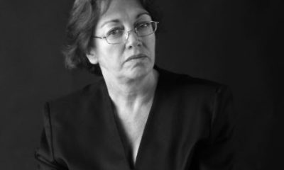"""Sefchovich, """"desencantada"""" por la crónica actual y la inexistencia de las secciones de Cultura"""