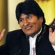 Evo Morales quiere reelegirse en elecciones presidenciales en Bolivia