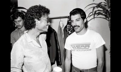 Freddie Michael