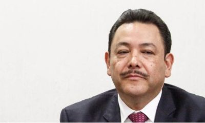 Diputados de Morena actúan como porros en la Asamblea: Serrano