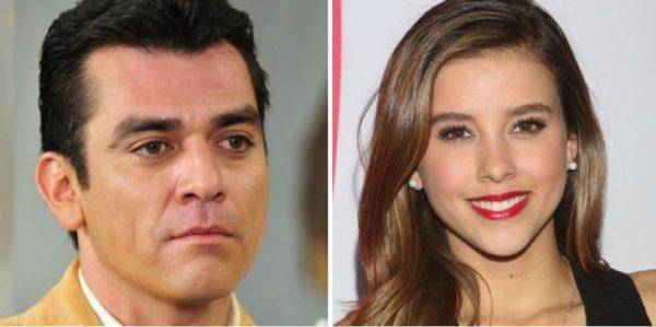 Jorge Salinas arremete contra Paulina Goto