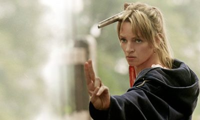 Kill Bill contra el acoso