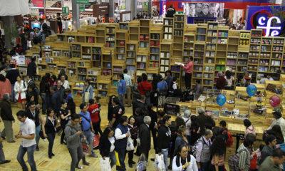 La FIL de Guadalajara tendrá como invitado de honor a Paul Auster