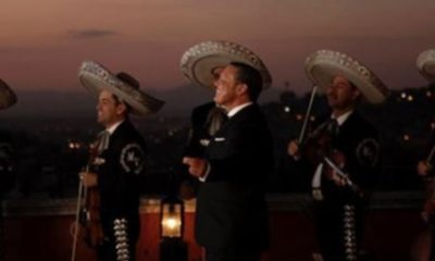 Luis Miguel anuncia gira