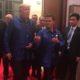 Peña Nieto y Donald Trump en APEC