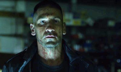 Punisher se estrena en Netflix