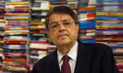 Sergio Ramírez, de la estirpe de Rubén Darío