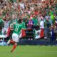 El Tri vs Bélgica: volteretas y muchos goles