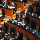 Sesión del Senado