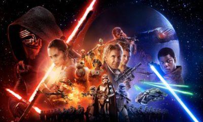 Star Wars tendrá nueva trilogía