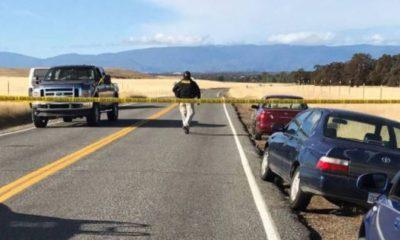 Al menos 5 muertos por tiroteo en California
