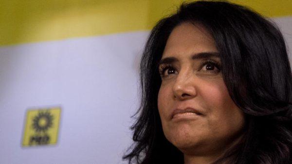Alejandra Barrales