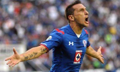 """El """"Chaco"""" podría ir al Pachuca, tras salida de Cruz Azul"""