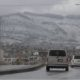 Frío se mantiene; se prevén nevadas en 5 estados