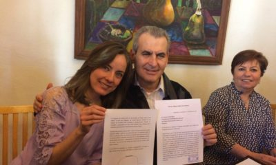 Miguel Ángel Chico Herrera renuncia al PRI, se va a Morena