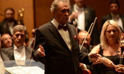 Enrique Bátiz concierto