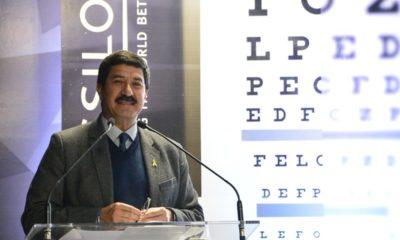 Javier Corral critica elección de plurinominales en el PAN