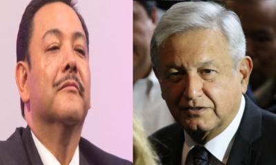 Morena engaña en el tema de las candidaturas: Serrano