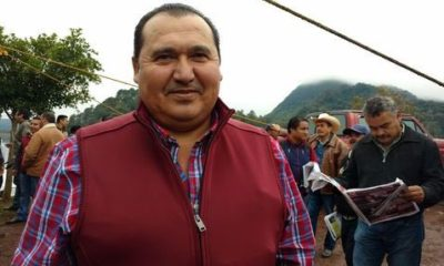Alcalde del PRI