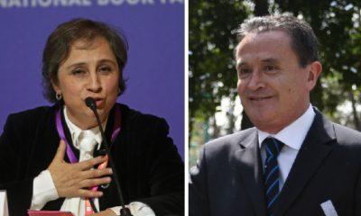 Aristegui y Rocha