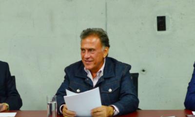 Trabajador de Yunes vinculado a Los Zetas