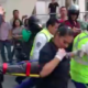 Un herido en Plaza Reforma 222