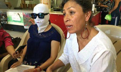 Madre denuncia abuso hacia su hija