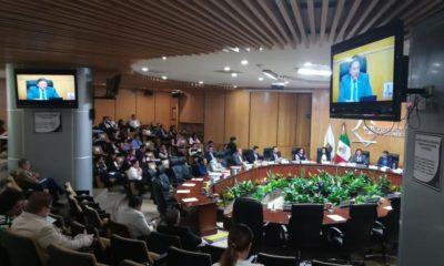 IECM da nombres de candidatos a la Ciudad de México