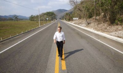Manuel Velasco se queda en Chiapas