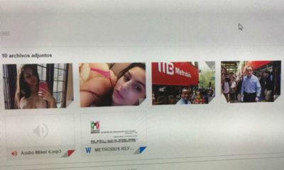 """Difunden """"virus"""" pornográfico equipo de campa de Mikel Arriola"""