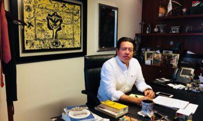 Frívolo, Mancera nunca entendió el privilegio de gobernar Ciudad de México: Mario Delgado