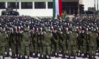 Ejército rompe con gobierno del estado de Tamaulipas