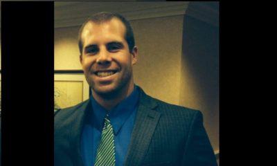 Jason Seaman héroe de Indiana