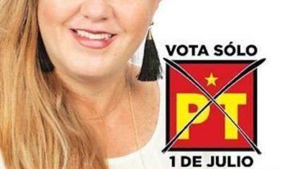 Lourdes Torres Díaz (PT)